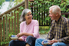 Patients With Hearing Aids, Kalamazoo, MI - Sonus Hearing Care Professionals